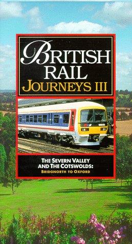 british-rail-journeys-3-severn-valley-vhs