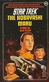 The Kobayashi Maru, Julia Ecklar, 0671658174