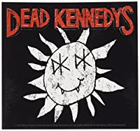 C&D Visionary Dead Kennedys Action Figure