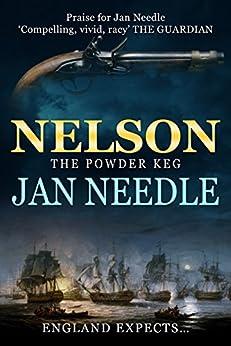 Nelson Powder Keg Jan Needle ebook product image