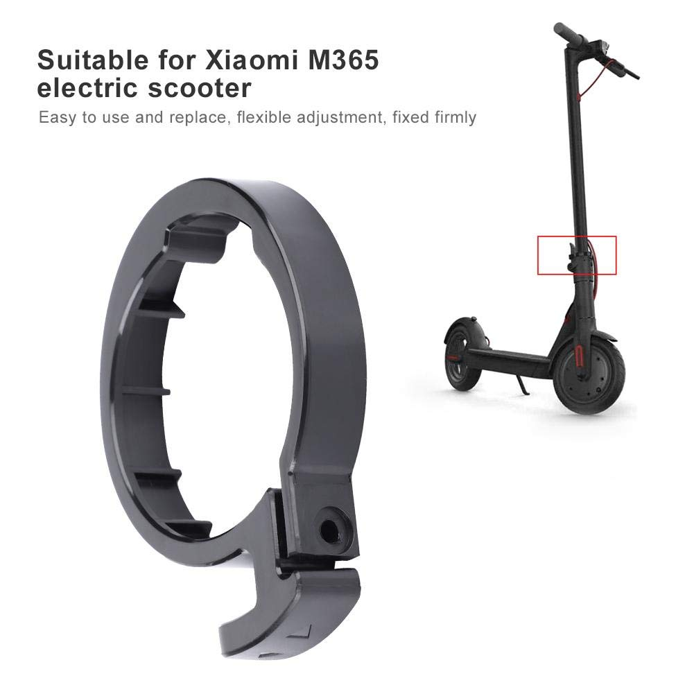 Amazon.com: Tbest Electric Scooter Ring Buckle for Xiaomi ...