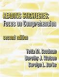 Reading Strategies 9781878450869