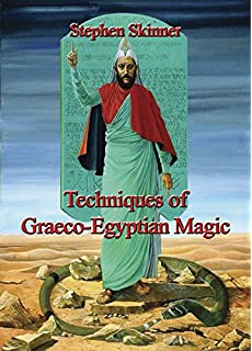 Amazon the greek magical papyri in translation including the techniques of graeco egyptian magic fandeluxe Choice Image