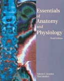 Essentials of Anatomy and Physiology, Scanlon, Valerie C. and Sanders, Tina, 0803604076