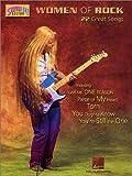 Women of Rock, Hal Leonard Corp., 0634004808