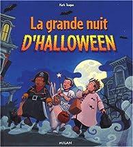 La Grande Nuit d'Halloween par Mark Teague