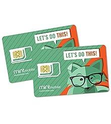 Mint Mobile Starter Kit | Verify Compati...