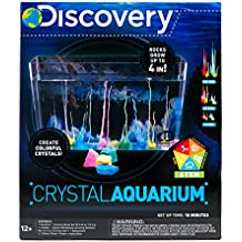 Discovery Crystal Aquarium by Horizon Group USA