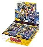 Cardfight Vanguard V BT07 Infinideity Cradle