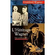Heritage wagner -l'