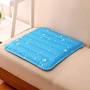 ToDIDAF - Almohadilla de hielo multifuncional para asiento ...