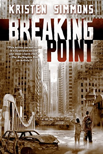- Breaking Point (Article 5 Book 2)