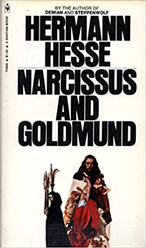 Narcissus and Goldmund: Hermann Hesse ...