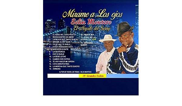 El Rabo de Gato Prieto [Explicit] by Selin Montero on Amazon Music - Amazon.com