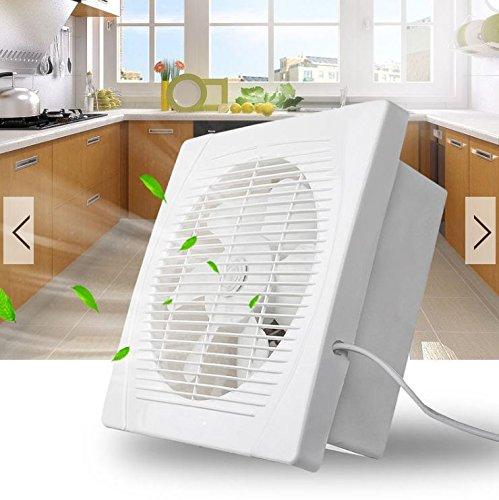 8 inch window fan - 5