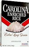Carolina Rice 3 LB