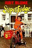 Superfudge, Judy Blume, 0440484332