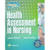 Health Assessment in Nursing (Includes Free Assessment Tools)