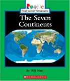 The Seven Continents, Wil Mara, 0516227483