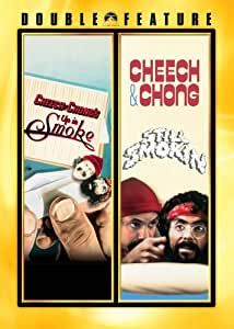 Cheech & Chong: Up In Smoke / Cheech & Chong: Still Smokin (2DVD)