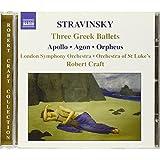 3 Greek Ballets