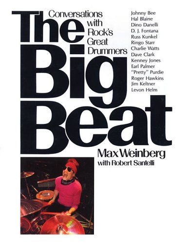 The Big Beat: Conversations with Rock