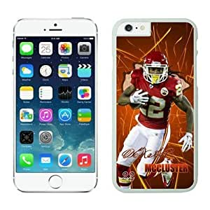 NFL Case Cover For SamSung Galaxy S4 Mini Kansas City Chiefs Dexter McCluster White Case Cover For SamSung Galaxy S4 Mini Cell Phone Case ONXTWKHB2177