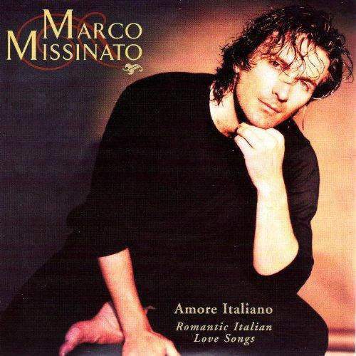 Amore Italiano-Romantic Italian Love Songs