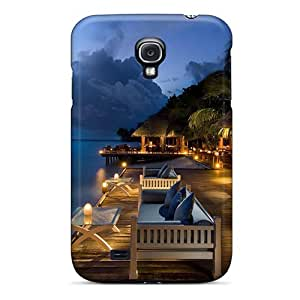 Fashion Design Hard Case Cover/ GtHhd1984jfrRA Protector For Galaxy S4
