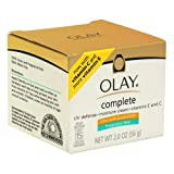 Best Moisturizing Face Creams - Olay Complete All Day Moisture Face Cream Review