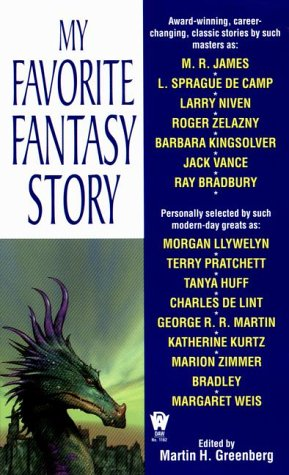 Books : My Favorite Fantasy Story