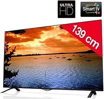 LG 55UB820V - Ultra HD Smart TV LED + STILE S800 kit de montaje en: Amazon.es: Electrónica