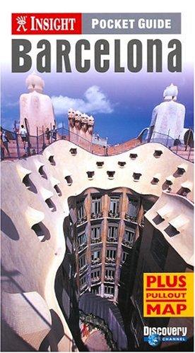 Insight Pocket Guide Barcelona (Insight Pocket Guides)