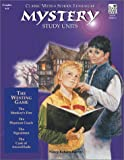 Classic Middle School Literature Mystery, Nancy Garrity, 0673363872