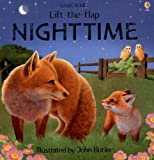 img - for Nighttime (Luxury Lift-The-Flap Learners) book / textbook / text book
