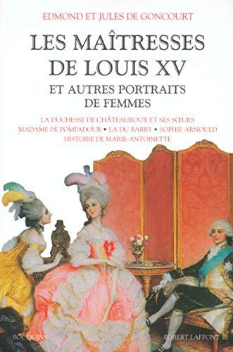 Portraits De Femmes [Pdf/ePub] eBook