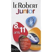 LeRobert Junior [With Book]