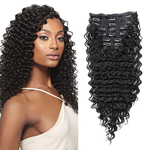 Extensions Synthetic hair Resistant Hairpieces product image
