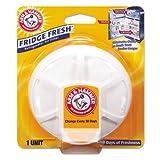 Best Arm & Hammer Air Fresheners - CDC3320001710 - Fridge Fresh Baking Soda Review