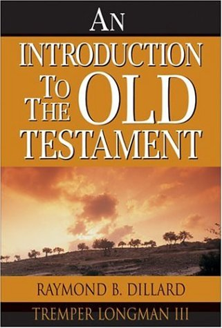 An Introduction to the Old Testament ()