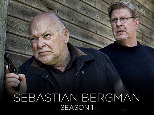 Sebastian Bergman: The Cursed One + Dark Secrets