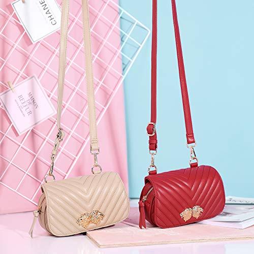 black Bag Handle Top Pack 3 Bag Handbags Women Satchel Top for Pieces Zip Fanny Bag Purse Designer Shoulder Tote Travel Set xYO7BqARO