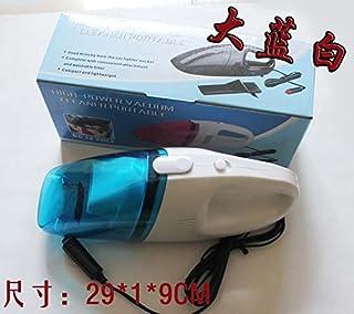 AMYMGLL vide du véhicule aspirateur portable portatif eau et poussière tension allume-cigare 12 (V) 48 Puissance (W) Matière ABS