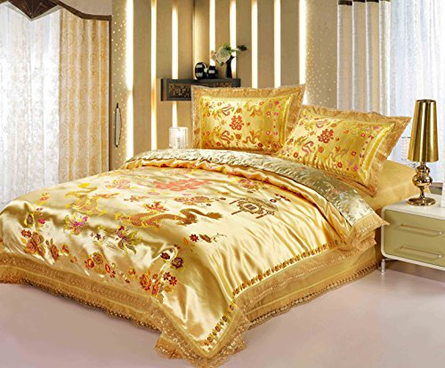 Cliab Chinese Traditional Bedding