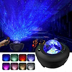 Have you ever thought of being surrounded by stars in the universe? This starry skylight will create a planet and cosmic atmosphere on your walls and ceilings, allowing you to experience the thrill of the Milky Way.           ...