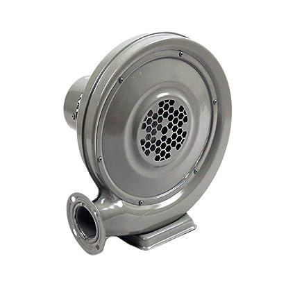 Yx-outdoor Ventilador de Hierro de 250 vatios, Ventilador ...