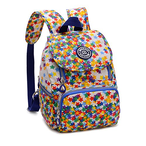 Tiny Chou Waterproof Backpack Lightweight product image