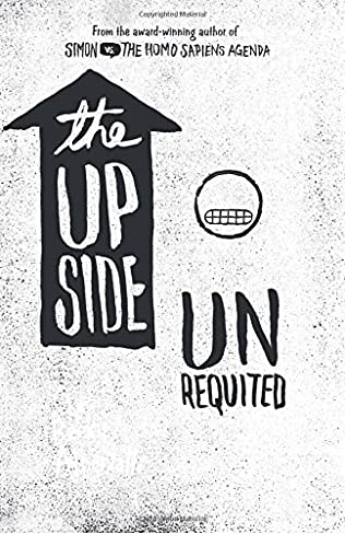 book cover of The Upside of Unrequited