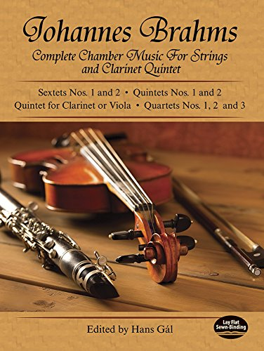 Complete Chamber Music - 9