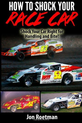 By Racers Edge Books How to Shock Your Race Car: Hot to use shocks to make your race car fast at any track! [Paperback] pdf epub